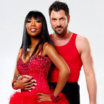 Brandy Inspires 'DWTS' Voting Discussion