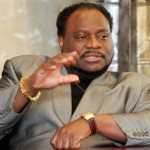 Eddie Long Files Responses to Sexual Coercion Lawsuits