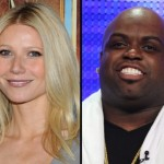 Video: Paltrow Sings Cee-Lo's 'F*** You' on 'Glee'