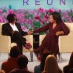 Oprah, Whoopi Discuss 'Feud' on 'Color Purple' Reunion Episode