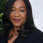 Shonda Rhimes Developing Drama about Public Relations