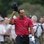 Tiger Woods Back on Twitter; Writes Newsweek Op-Ed