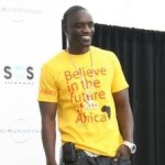 Akon's Charity Funds New School in Senegal