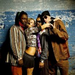 'Boom Boom' Lawsuit: Black Eyed Peas Accused of Plagiarism
