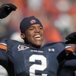 Report: Auburn's Cam Newton Cheated in Florida