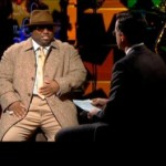 Video: Cee-Lo Changes 'F**k You' to 'Fox News' on 'Colbert'