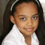 Disney Channel Taps 'House of Payne's' China McClain