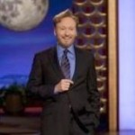 Conan's Debut Beats Jay and Dave Handedly