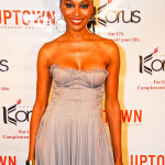 RHOA's Cynthia Bailey on Learning to Navigate Around Her Castmates