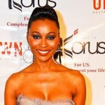 Cynthia Bailey: Kenya Moore's Booty Poppin' Was O.K. in the Moment (Watch)