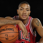 NBA's Derrick Rose Bails On 'The Good Wife'