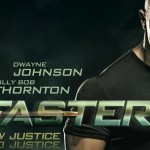 The Rock Slows Down To Talk About 'Faster'