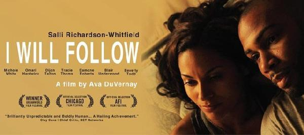 I Will Follow Ava DuVernay