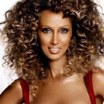 Iman Q&A and Video: Classic Beauty is Funny, Funky and Naughty
