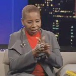 Video: How Does Iyanla Vanzant Deal With Her Own Hell?