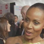 Video Interview: Jada Pinkett Smith on the Success of Her Kids