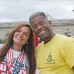 Black Tea party Congressman's New Chief of Staff: 'Hang' Illegal Immigrants