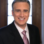 Keith Olbermann's Brief Controversial Suspension Ends Tuesday