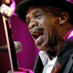 We Remember: Blues Guitarist Albert 'Little Smokey' Smothers Dies