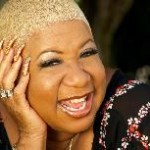 Luenell in Baltimore for Film Premiere