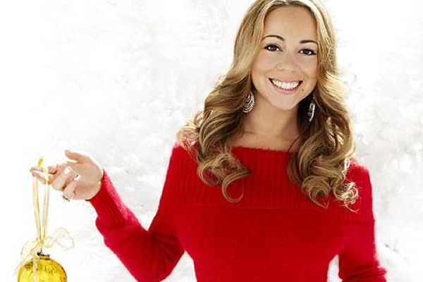Mariah Carey in Christmas Special for ABC | EURweb