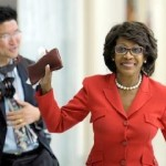 Maxine Waters Wants Her Trial to Start Without Further Delay
