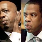 Despite 'Beef' Jay-Z is Huge MC Hammer Fan