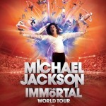 Cirque Du Soleil Announces 'Michael Jackson The Immortal'
