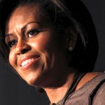 Michelle Obama on Broadway … to See 'Fela!'