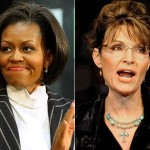 Palin Goes After Obamas in New Book