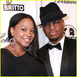 Ne-Yo's Now a Baby Daddy!