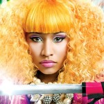 It's 'Pink Friday Hoe!' – Minaj Album Leaks