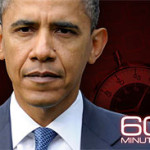 Obama to Discuss Midterm Elections on '60 Minutes'