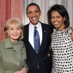 Barbara Walters Nabs President, First Lady for Hourlong Special