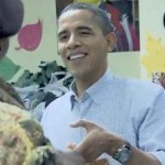 Video: President Obama's Thanksgiving Day Message