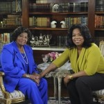 Photos: Oprah's Jackson Family Interview Gets an Airdate