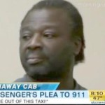 Video: Cab Driver in Wild Chase with Police for Kidnapped Fare