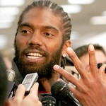 Randy Moss Headed to Tennessee Titans
