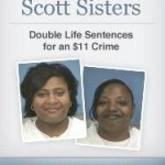 The NAACP Wants You to Sign Petition to Save the Scott Sisters