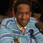 Shawn Stockman Returns to NBC's 'Sing Off'