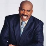 Centric to Telecast Steve Harvey's Radio Show
