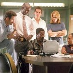 Johns Hopkins Teaches Course Based on 'The Wire'