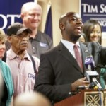 South Carolina Gets First Black Republican Since Reconstruction