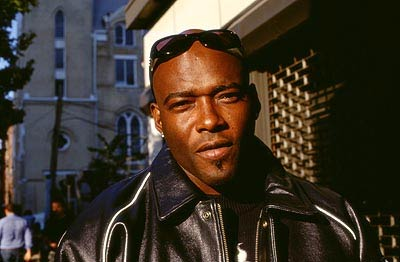 Rapper Treach turns 40 today.