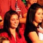 Sarah Palin's Kids Use Homophobic Slurs on Facebook