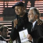 L.L. Cool J Helps Announce 2011 Grammy Nominees