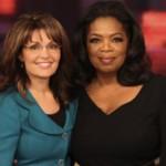 Video: Oprah Tells Barbara 'No Comment' on Sarah Palin