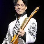 Prince Jams with Keys, Spike, Foxx, Naomi, Sherri in NYC