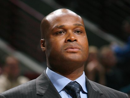 Former NBA star Antoine Walker is being sued for $5,000,000 by a man