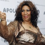 Aretha Franklin Released from Detroit Hospital